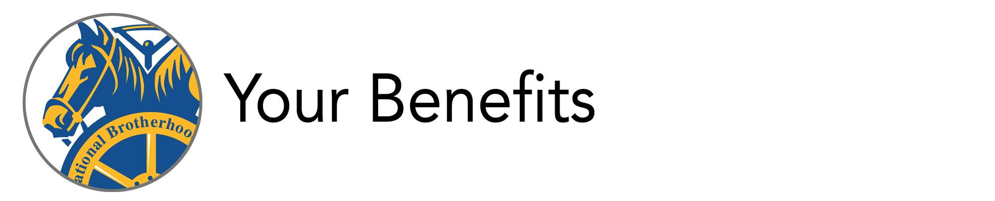Your Benefis